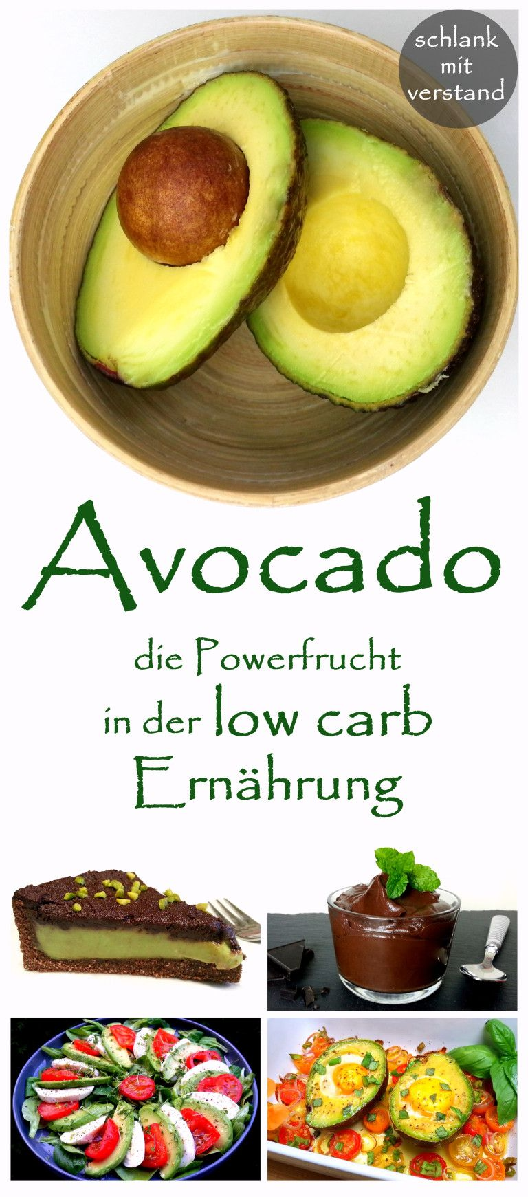 avocado powerfrucht low carb rezepte pinterest ern hrung avocado und avocado rezepte. Black Bedroom Furniture Sets. Home Design Ideas