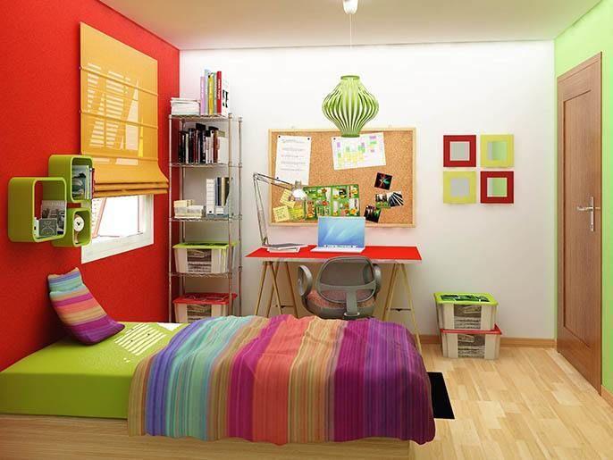 Como Decorar Una Habitacion Para Estudiantes Como Decorar Tu