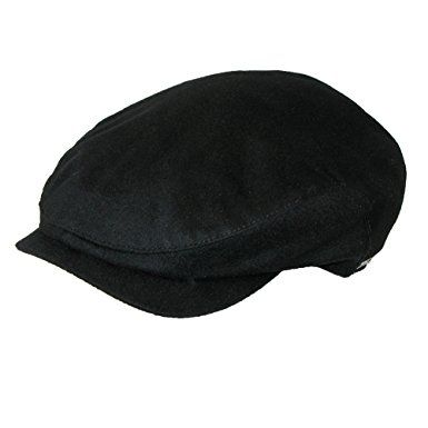 c4ddf5d4bcdb6 Wigens Carl- Wool Ivy Style Cap with Earflaps Review
