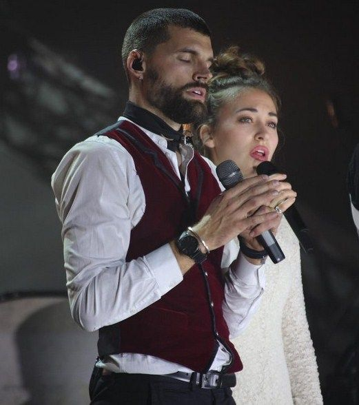 Joel, for King and Country, Lauren Daigle #forkingandcountry ...