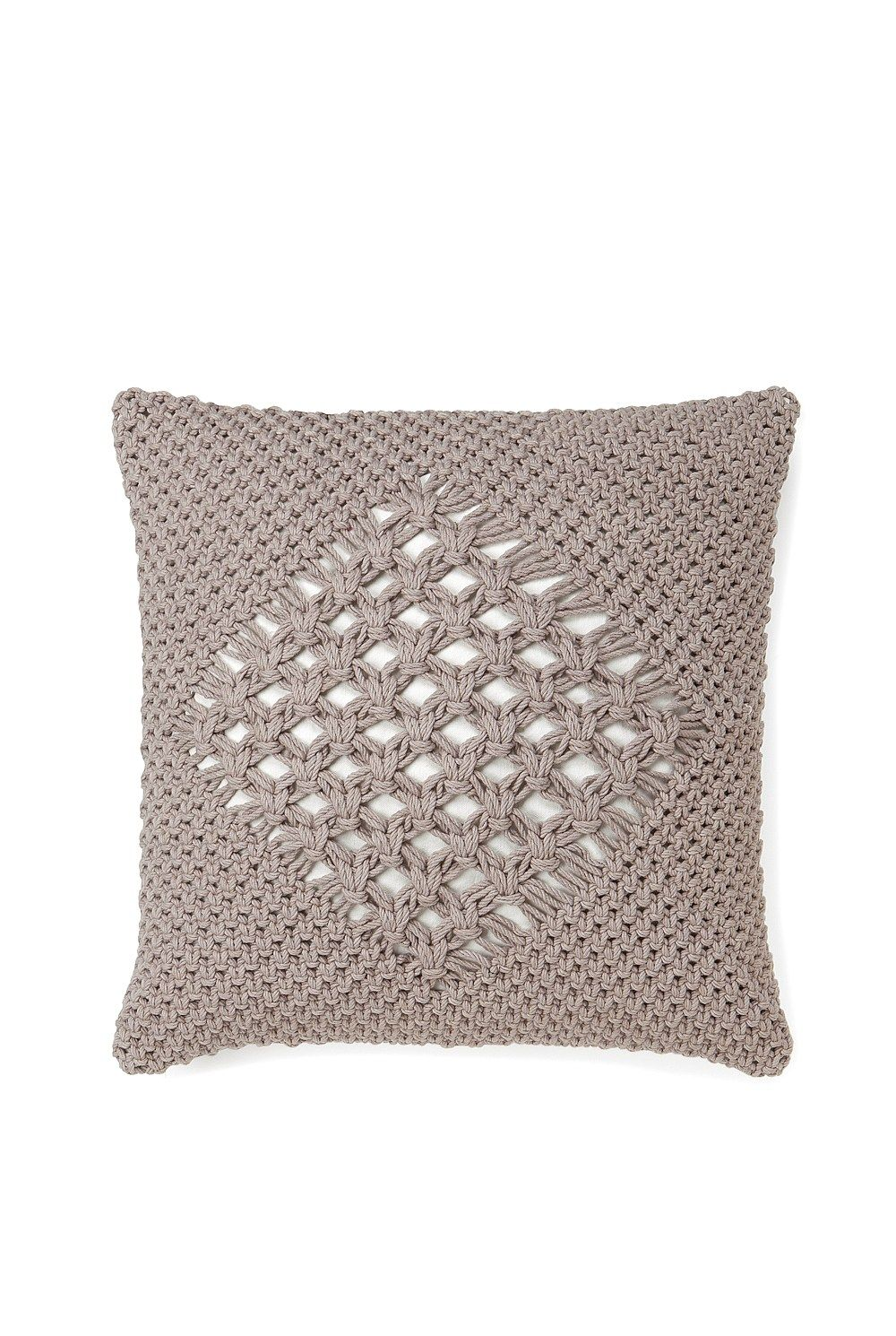 crochet pillow - My bestie crochets, this looks like a request ...