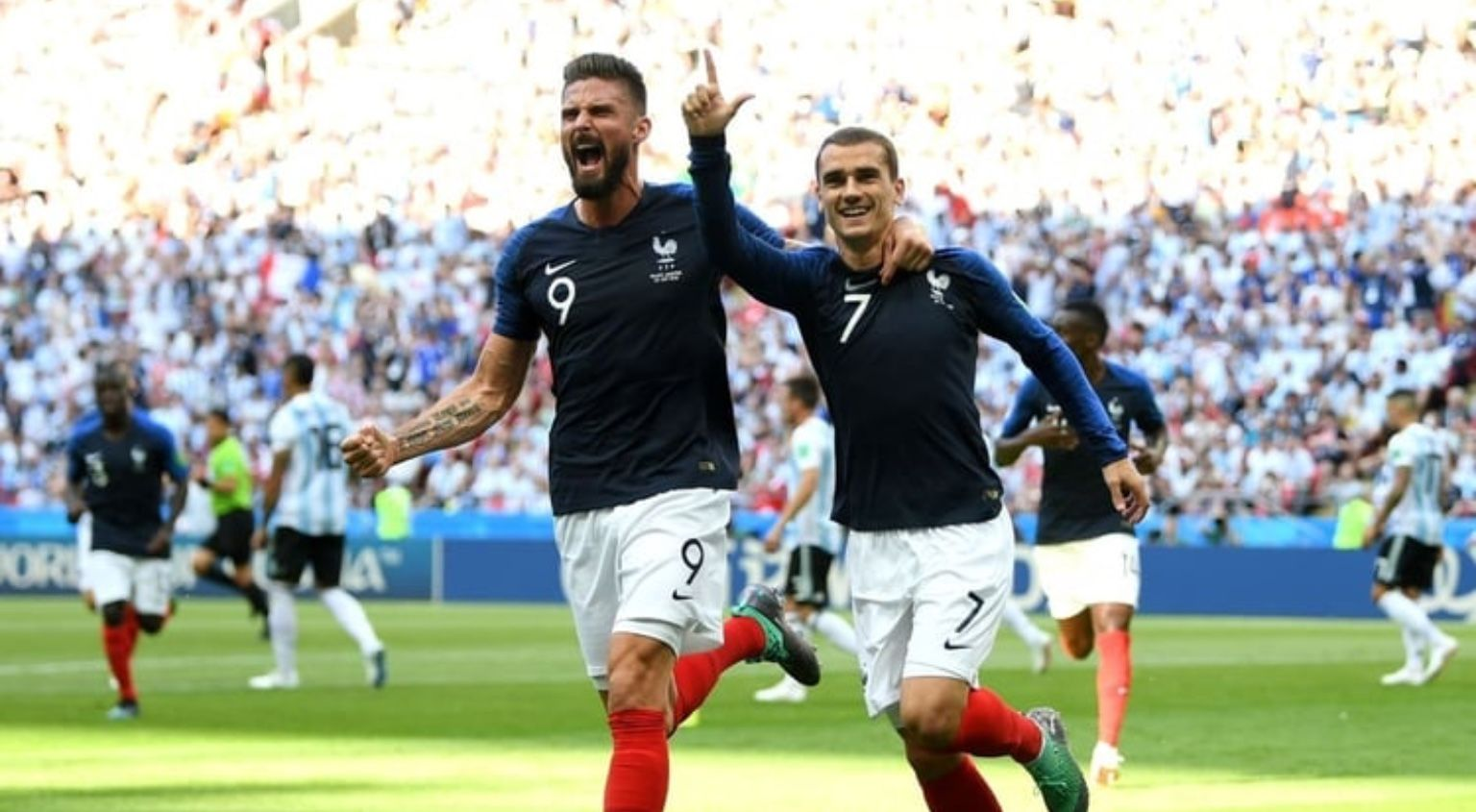 Épinglé par World🖤 sur France Football Coupe du monde
