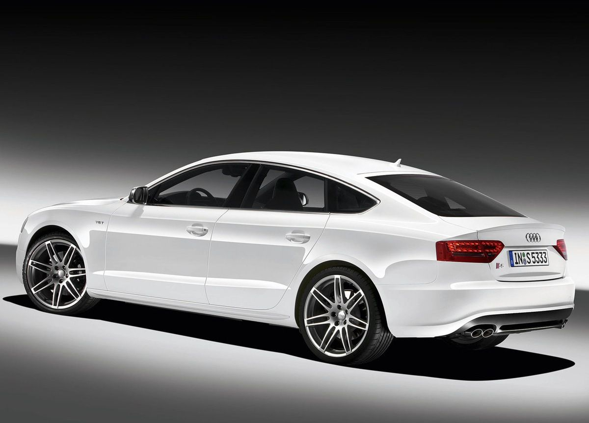 Audi audi a4 coup : 2014 Audi A5. Looks gorgeous even in white, and that's saying ...