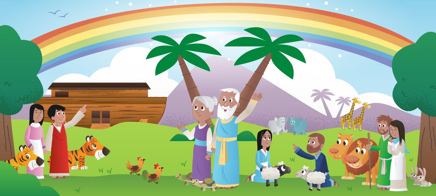 bible story images for kids - Google Search | Noah\'s Ark | Pinterest ...