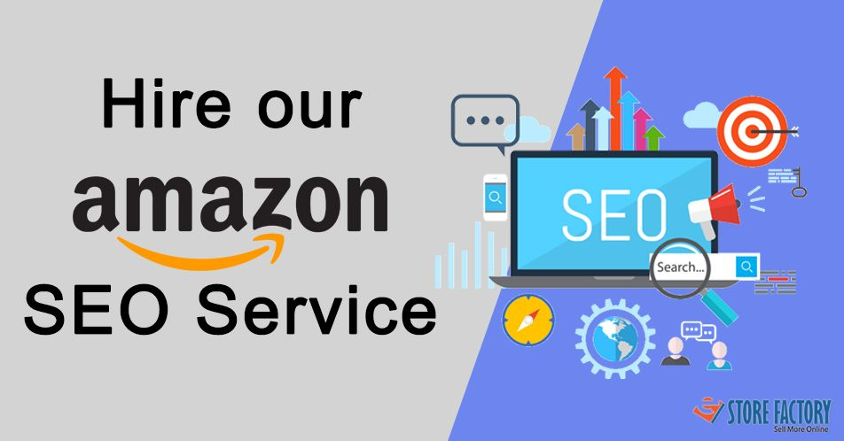 Pin By Estore Factory On Sell On Amazon Amazon Seo Seo Services