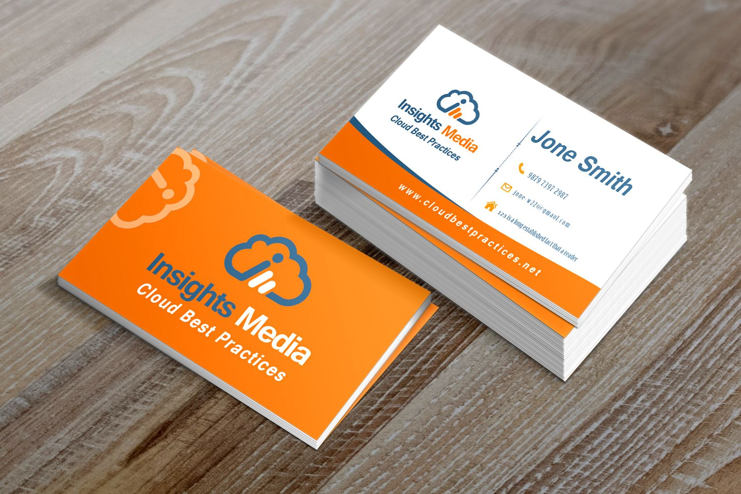 Pin by Doaa.M Designer on business card designs | Pinterest ...