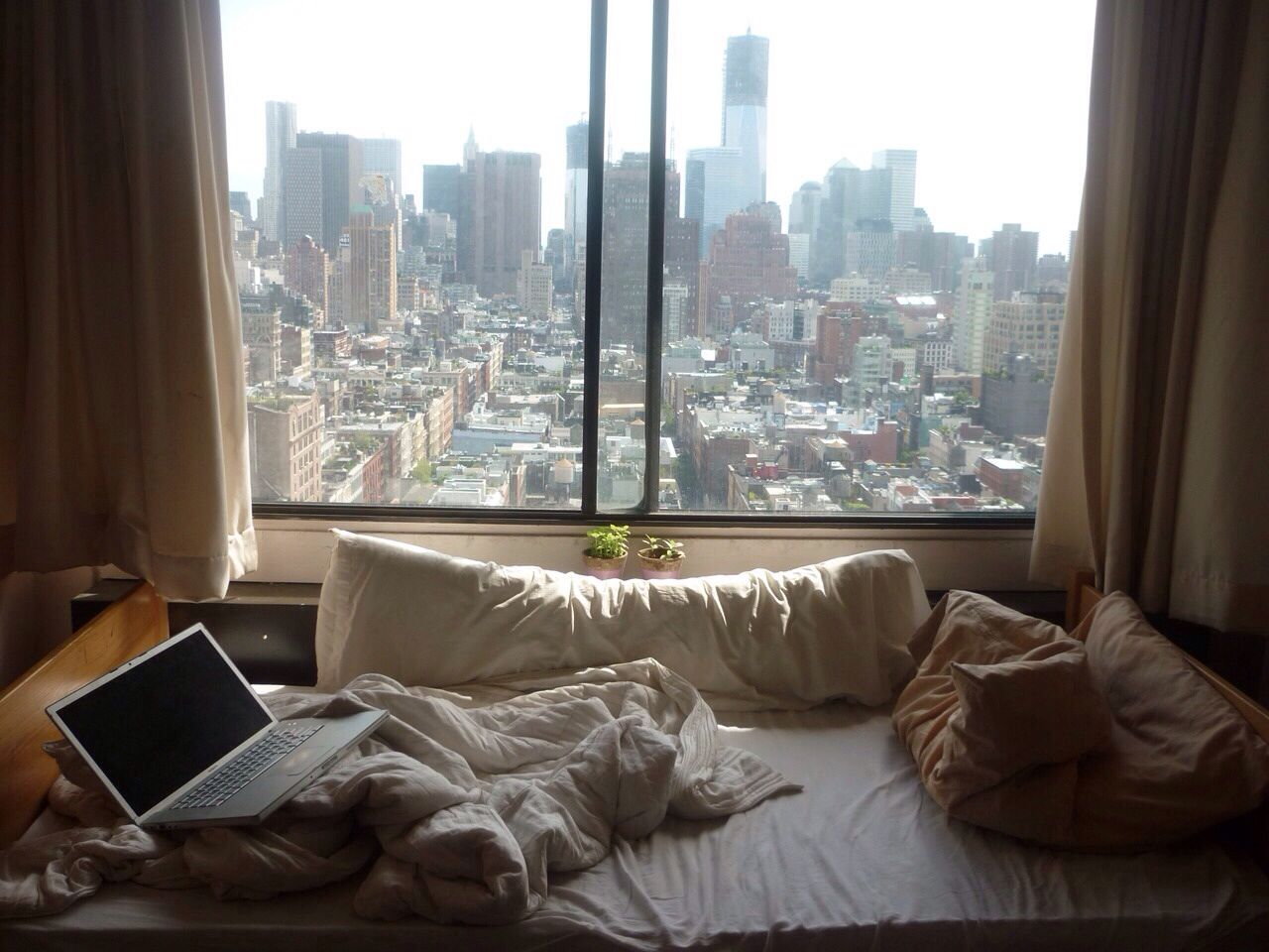nyc apartment | gorgeous window views | pinterest | apartments