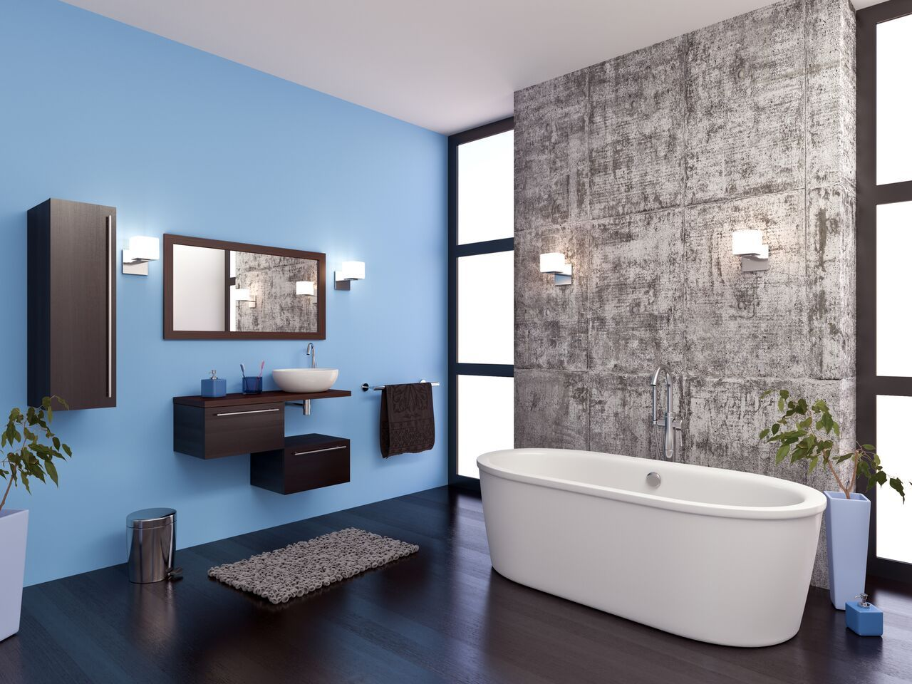 Fidelity Builders & Design Will Help You Design Your Bathroom Gorgeous Bathroom Remodeling Service 2018