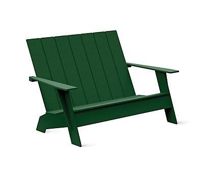 Lollygagger Tall Lounge Chair Design Within Reach