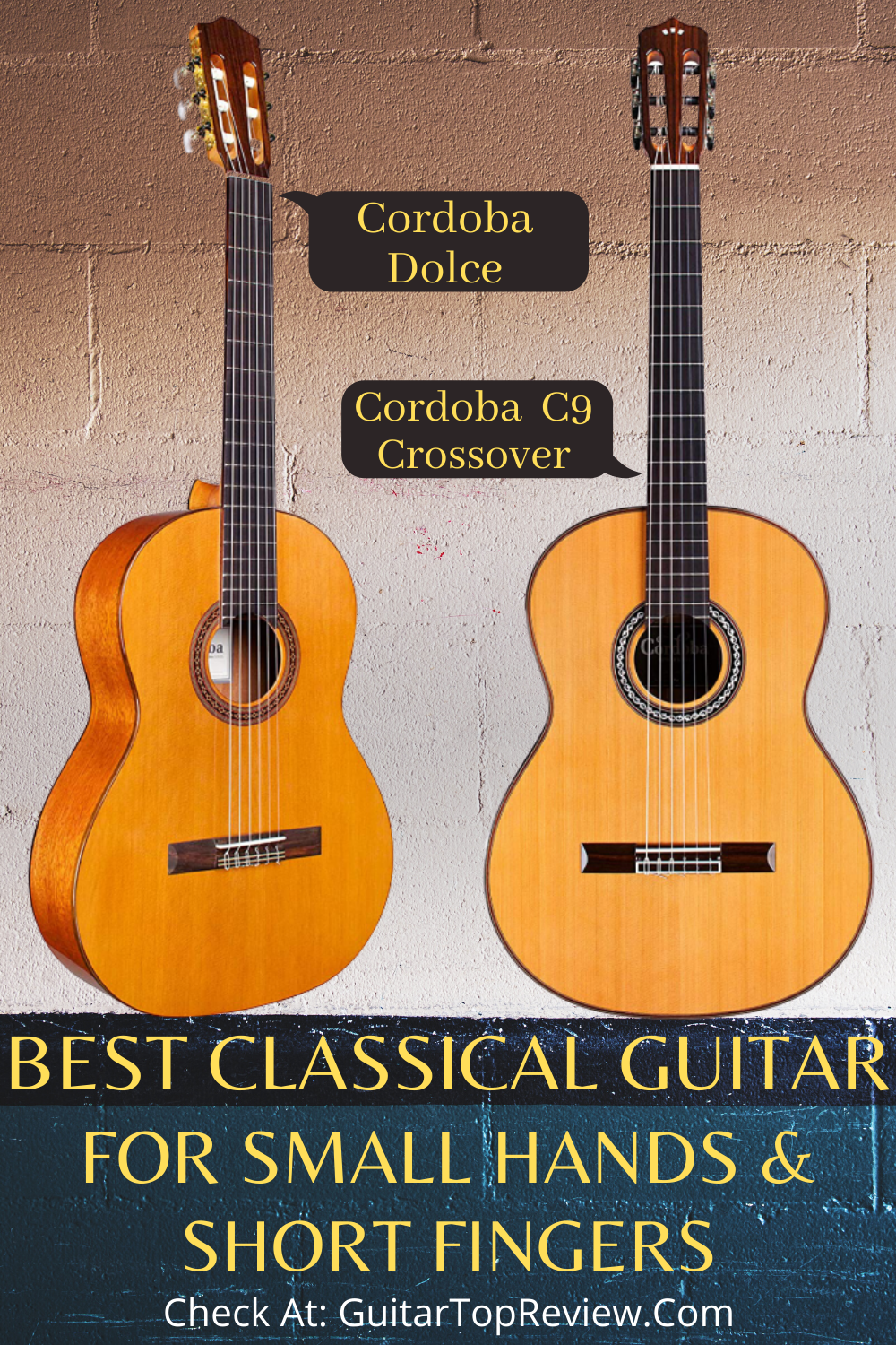 Best Classical Guitar For Small Hands Guitar Guitar Reviews Classical Guitar