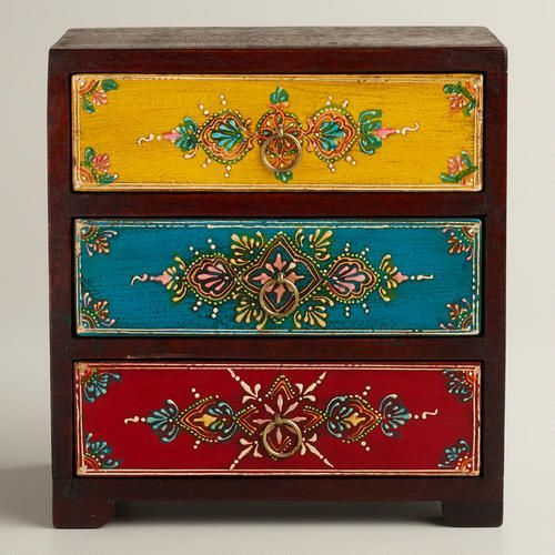 Explore Indian Furniture, Furniture Redo, And More! Bohemian Style ...
