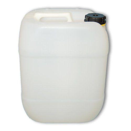 Kanister 20 Liter DIN 61