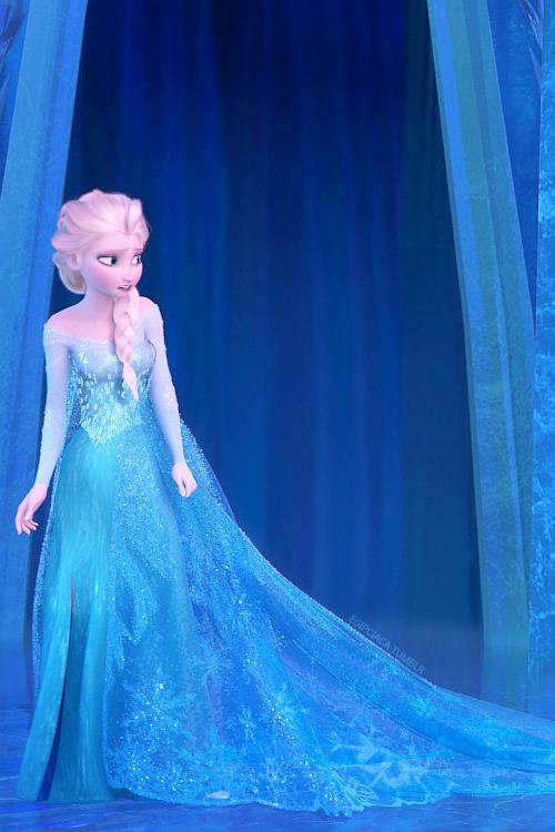 37+ Frozen elsa dress information
