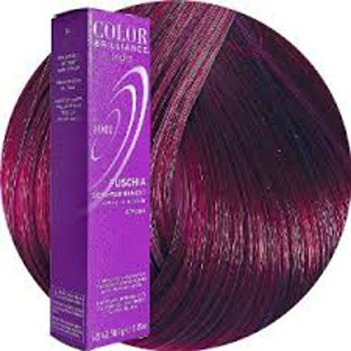 ion color brilliance brights semipermanent hair color