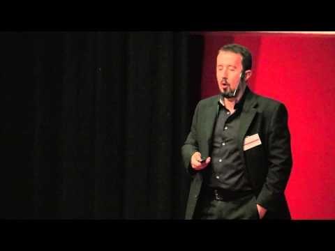 Visitons le Paris de 2050 | Vincent Callebaut | TEDxÉcolePolytechnique - YouTube