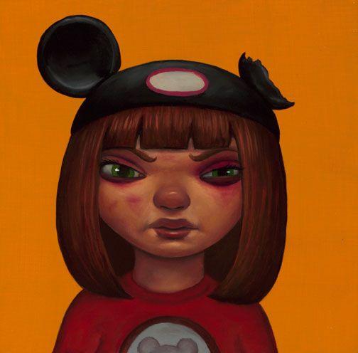 Mouseketeer Margaret