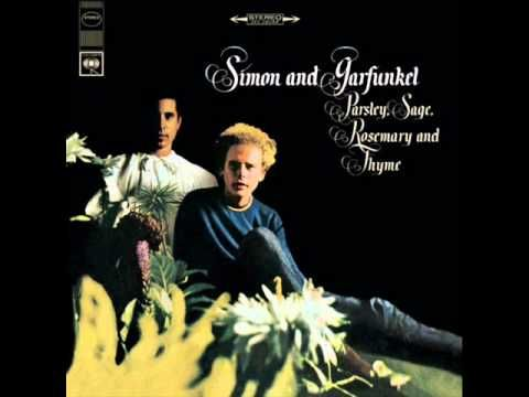 "Homeward Bound, by Simon & Garfunkel. Appeared on their 1966 album, ""Parsley, Sage, Rosemary and Thyme""."