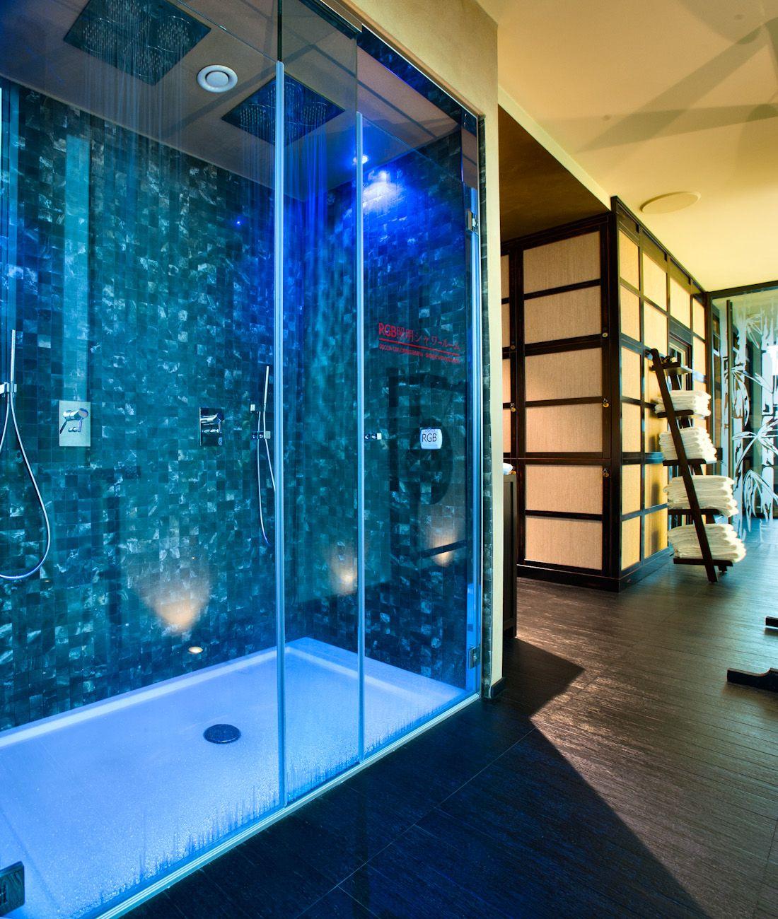 fzi-interiors.com   SPA & SAUNA PLACES & IDEAS   Pinterest   Spa ...
