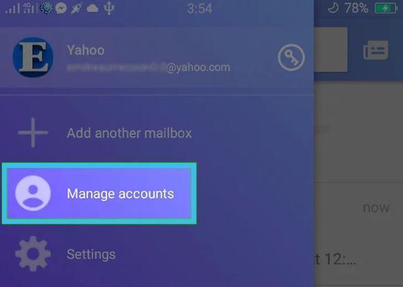 How to Reset Yahoo Password on iPhone Passwords, Reset