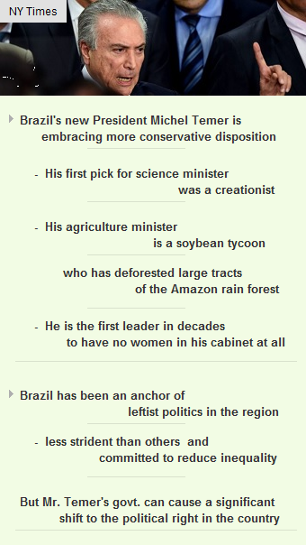 #Michel Temer is Brazil's new President #political #rights #funds #vc http://arzillion.com/S/C4mkd7