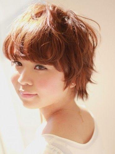 japanese hairstyle for summer how i wish kulot ako xd