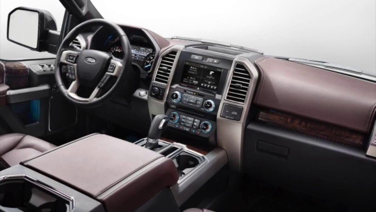 2016 Ford F 150 Interior Hebert S Ford In Shreveport Louisiana