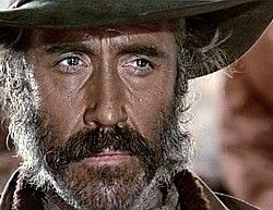 Jason Robards :: Once Upon a Time in the West