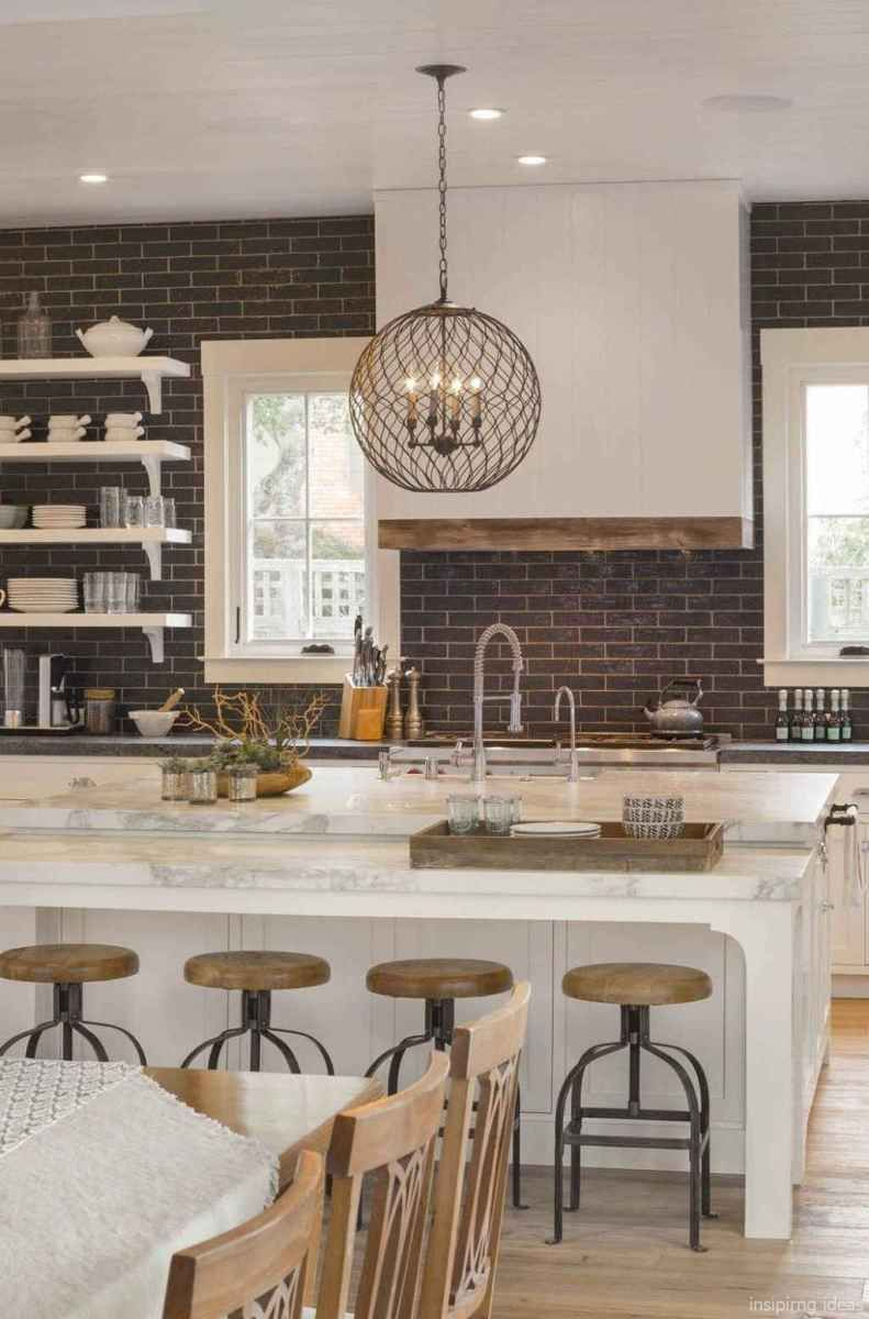 Modern Farmhouse Kitchen Backsplash Design Ideas 01 01