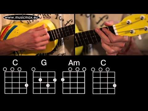 Israel Kamakawiwoole Somewhere Over The Rainbow Ukulele Chords