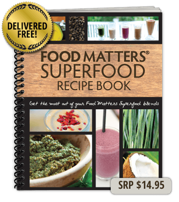 Get access to our food matters superfood recipe book for free here get access to our food matters superfood recipe book for free here http forumfinder Image collections