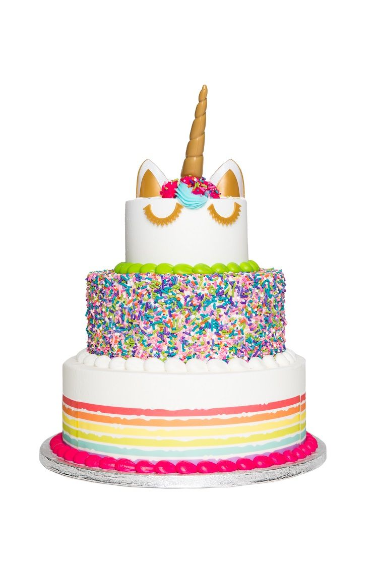 Sams Club Unicorn Cake