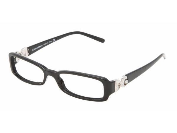 Black Glasses D&G