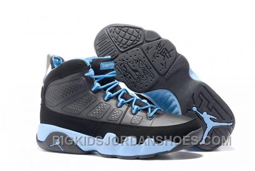 73491790559 Air Jordan 2 (II) Retro University Blue/Black Online For Sale, Price:  $92.00 - Jordan Shoes - Michael Jordan Shoes - Air Jordans - Jordans Shoes