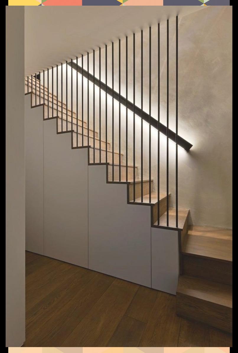 Pin Auf Haus Treppen