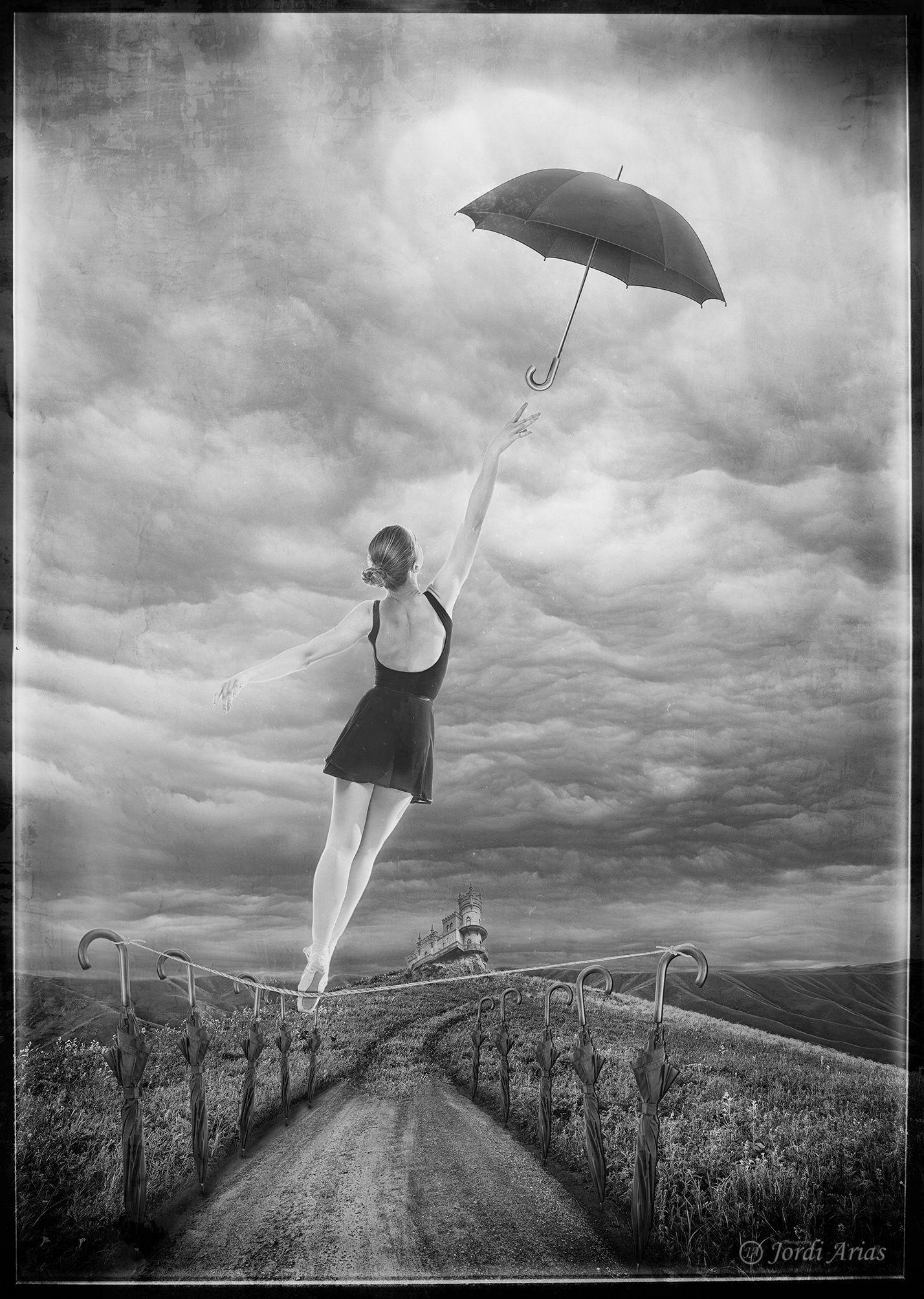 Umbrella - null