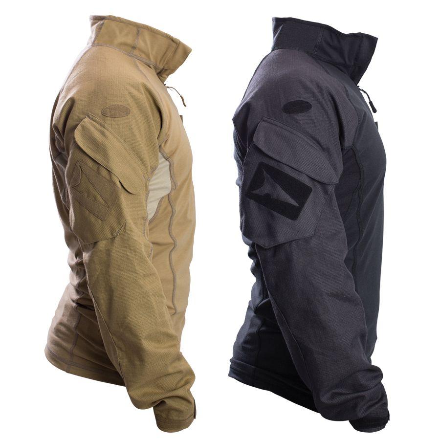 Firstspear Llc Technical Apparel Outerwear The Asset Jacket Tad Inner Polar Safety Field Shirt