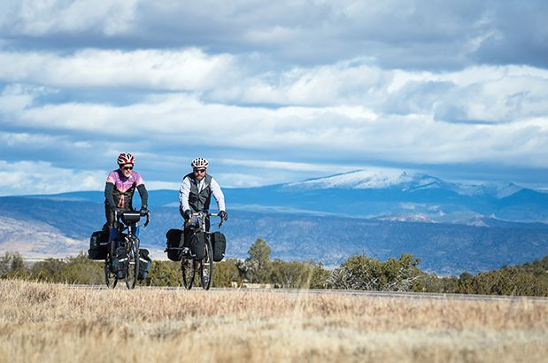 2017 Route 66: The Mother Road Westward | Guided Tours | Adventure Cycling…