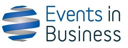 #logo #EventsinBusiness #Hilversum