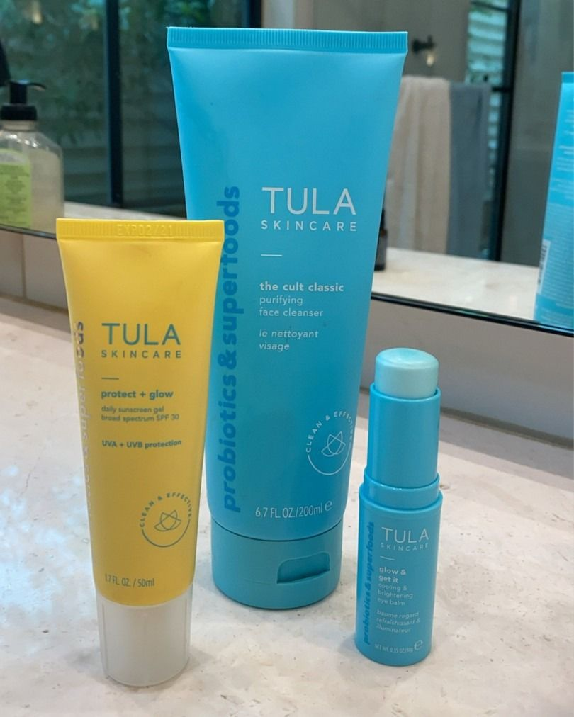 My Favorite Skincare Products In 2020 Skin Care Favorite Skincare Products Tula Skincare