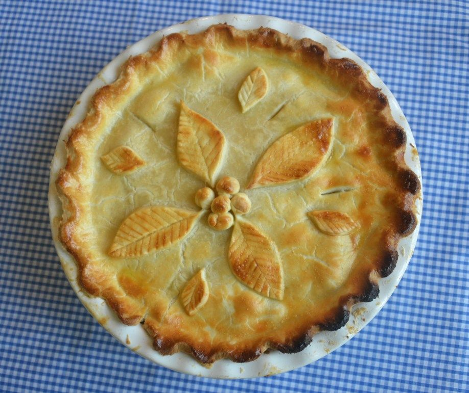Steak and Kidney Pie | Recipe | Steak, kidney pie ...