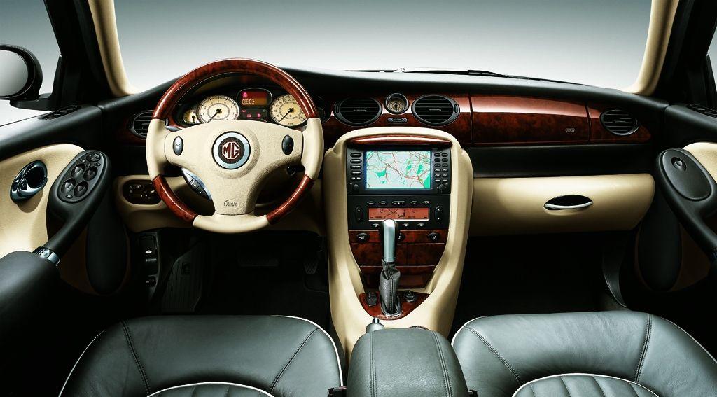 rover 75 interior - Pesquisa Google | Cars | Pinterest | Car ...