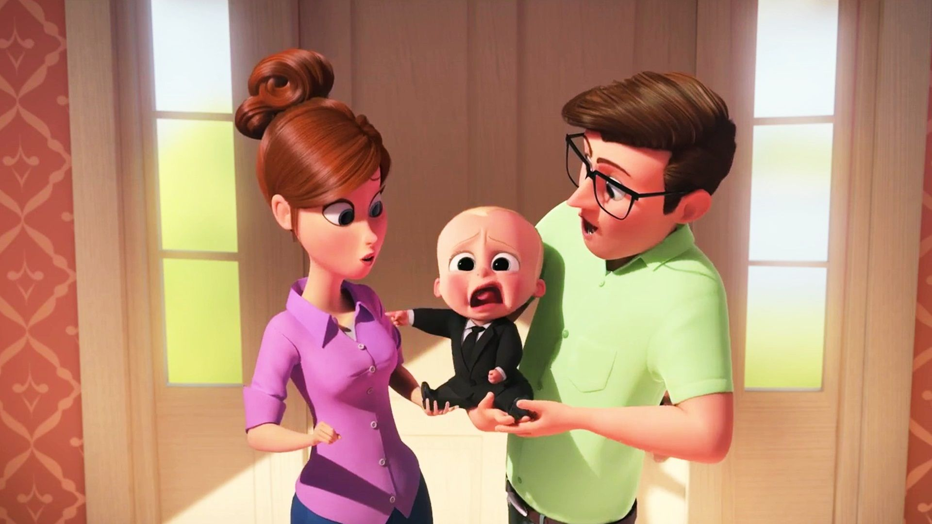 The Boss Baby HD Wallpapers Whb 7 TheBossBabyHDWallpapers TheBossBaby Movies