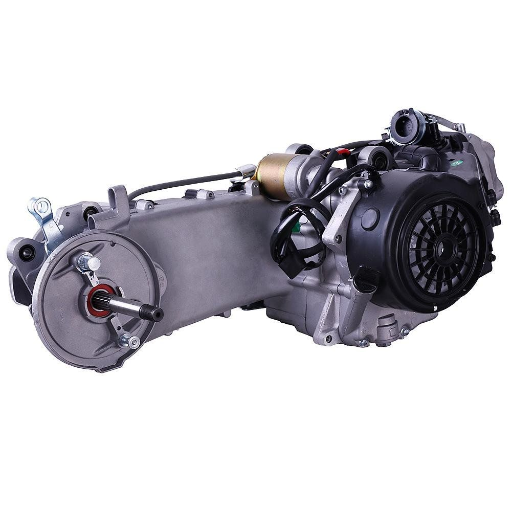 ExGizmo 150CC GY6 Scooter ATV Go Kart Engine Motor 4 Stroke