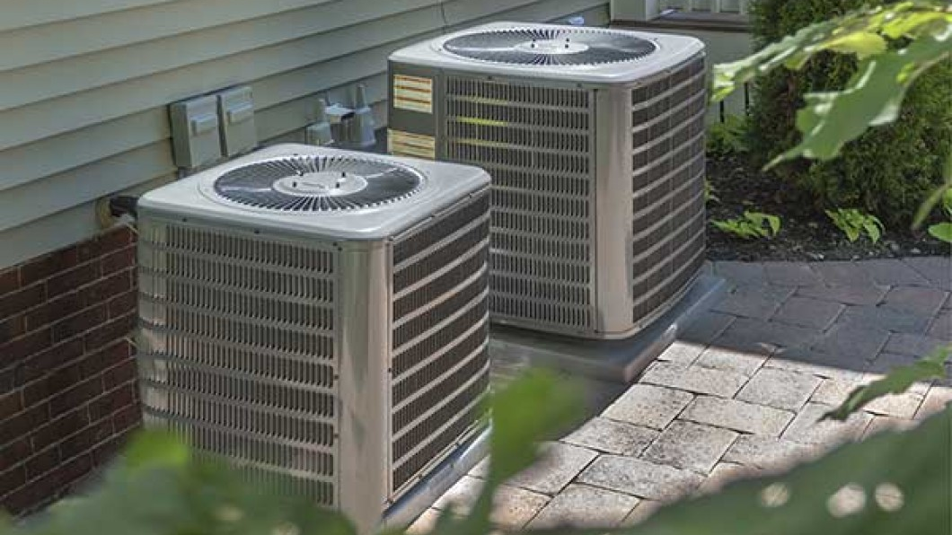 Know Hvac Services In Tucson We Also Install Evaporative Coolers