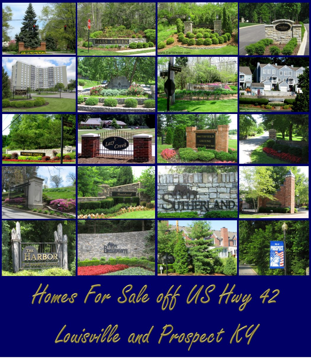 Find Houses, Condos and Patio Homes For Sale off US Hwy 42 ...