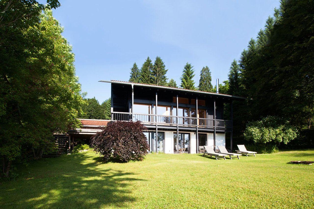 Ferienhaus Walchensee alpenchalet walchensee | urlaub | pinterest | alps und holiday