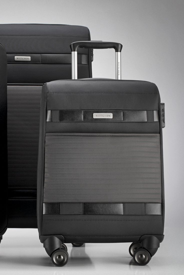 1a3478ee9b3ea Zestaw walizek w 2019 | Premium Soft Line collection | Luggage sets, Line i  Collection