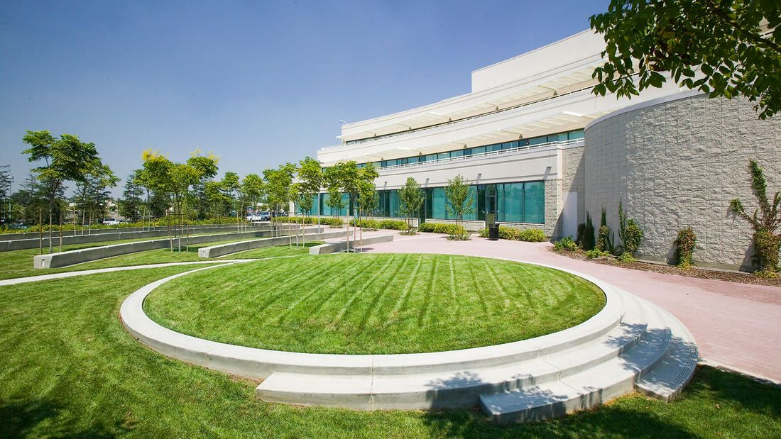 Uc san francisco medical center verde