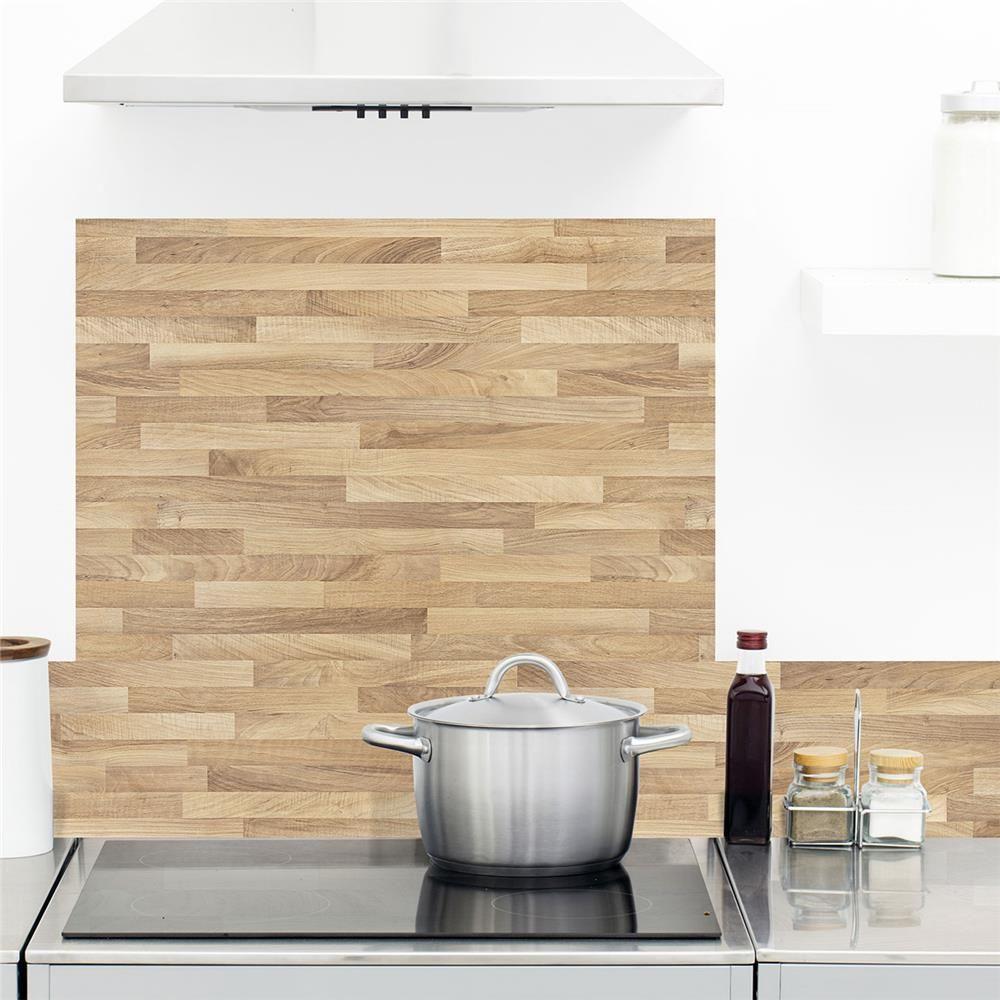 Plaque Sur Carrelage Cuisine Épinglé sur cuisine en bois