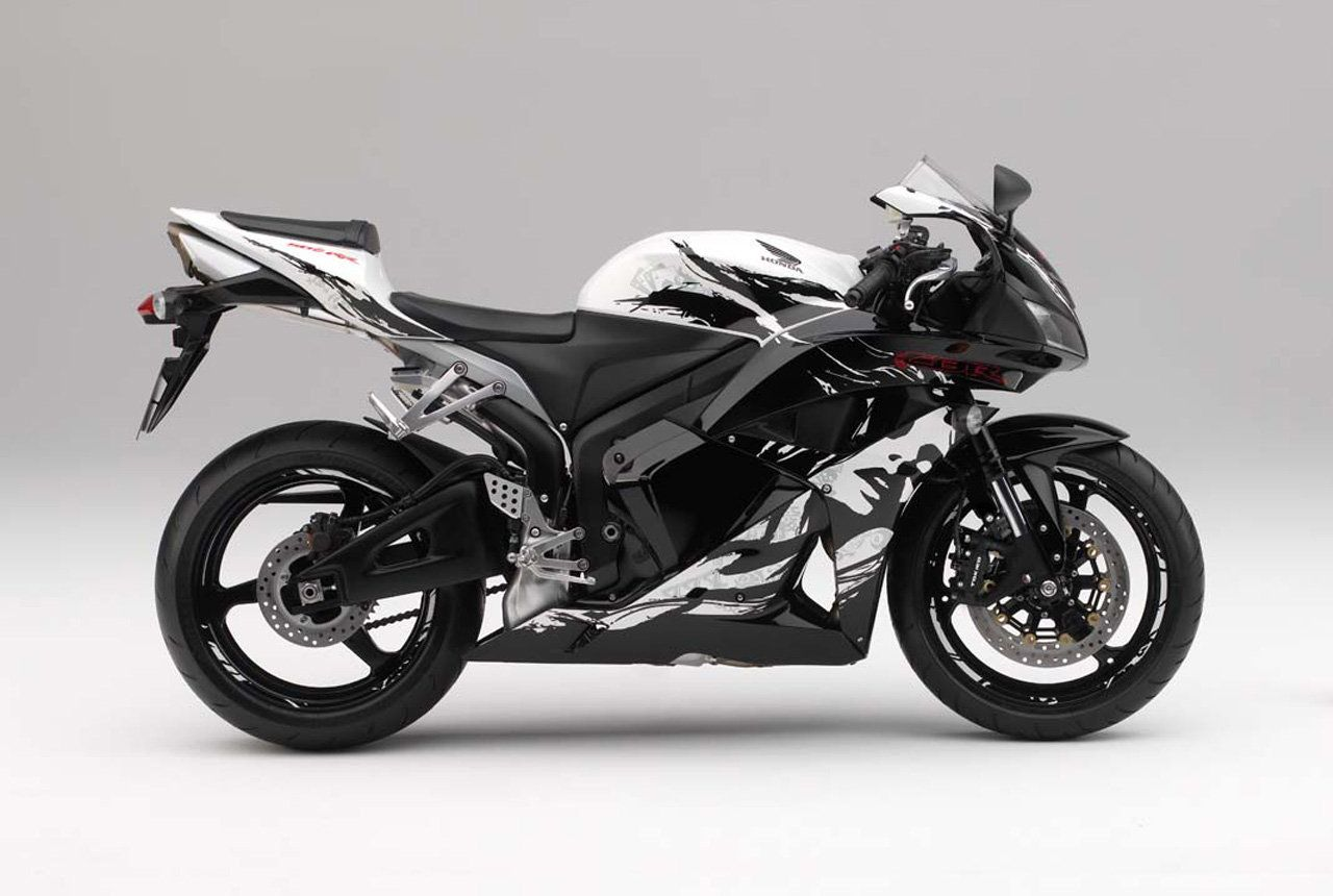 Honda cbr600rrke this color combojust dont want a 600 honda cbr 600 love the paint job fandeluxe Image collections